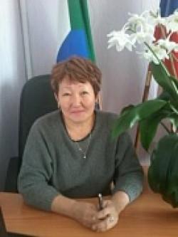 Самсонова Анна Николаевна